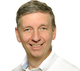 Dr. Stefan Strathausen
